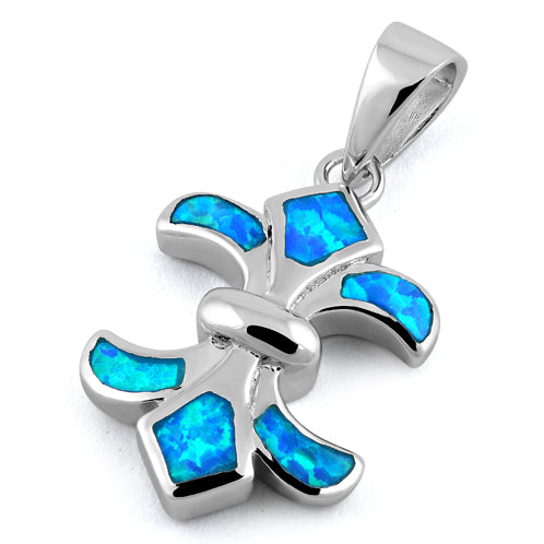 products/sterling-silver-fleur-de-lis-blue-lab-opal-pendant-11.jpg