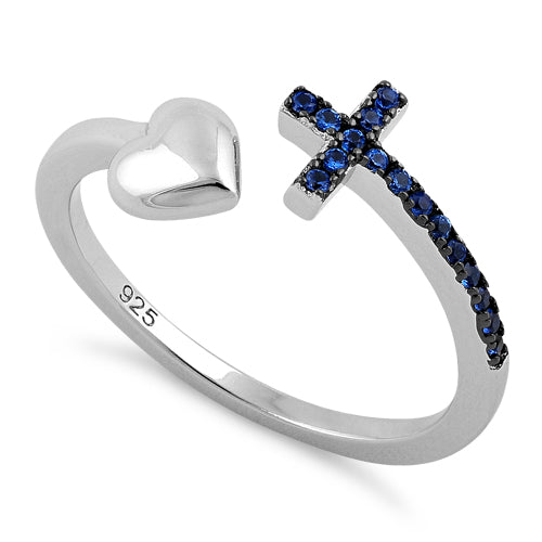 products/sterling-silver-heart-cross-blue-sapphire-cz-ring-10.jpg