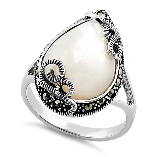 products/sterling-silver-pear-shape-mother-of-pearl-marcasite-ring-67.jpg