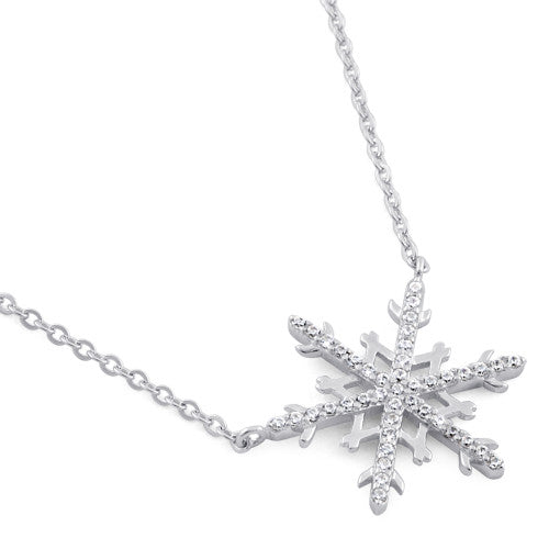 products/sterling-silver-unqiue-snowflake-clear-cz-16-necklace-34.jpg