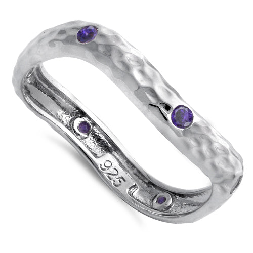 products/sterling-silver-wavey-hammered-amethyst-cz-ring-16.jpg