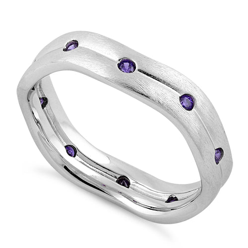 products/sterling-silver-wavy-brushed-amethyst-cz-ring-16.jpg