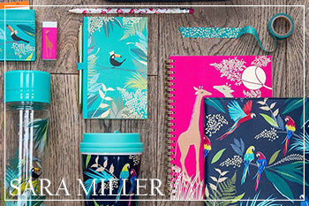 Sara Miller Stationeries