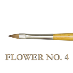 KKSP flower brush