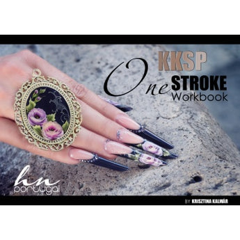 KKSP one stroke book
