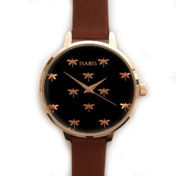 ISABIS WATCH CLASSICO DRAGONFLY