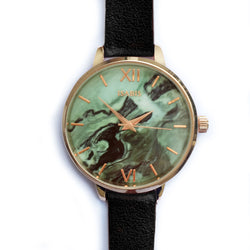 ISABIS WATCH CLASSICO JADE