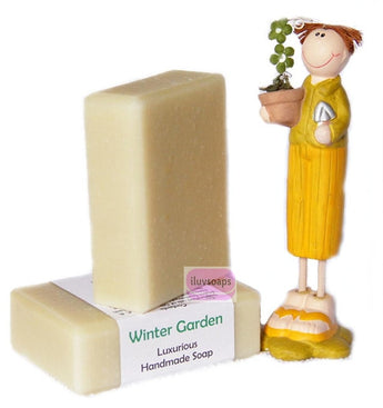 Winter Garden - iluvsoaps Singapore