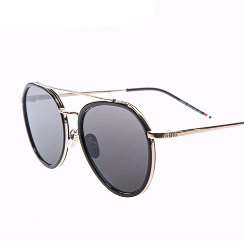 Twin-Beams Aviator Sunglasses - God Republic