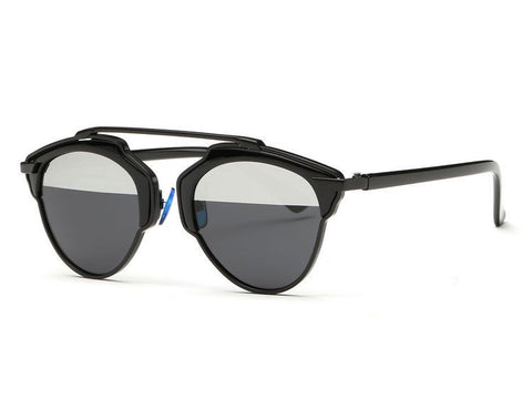 New Polarized Alloy Frame Sunglasses - God Republic