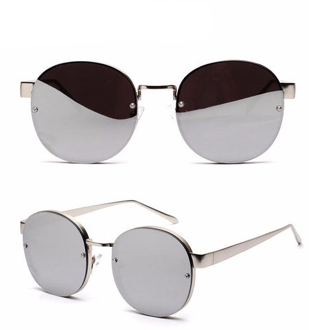 Luxury Vintage Designer Sunglasses - God Republic