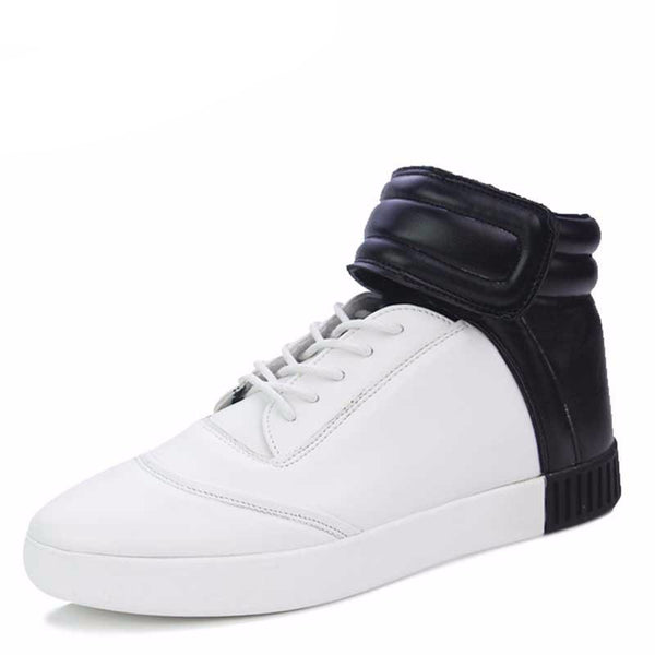 Men High-Top Sneakers