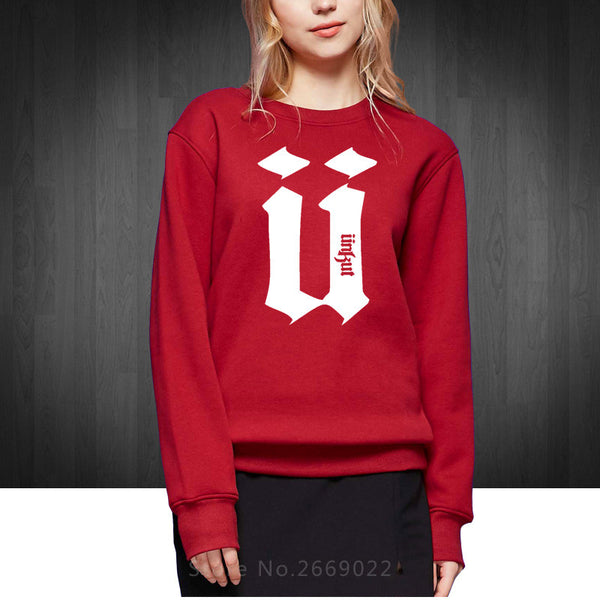 Fashion Men Unkut Women Sweatshirts Camisa Autumn Winter Girls Hoodies Free Shipping Clothing Plus Size