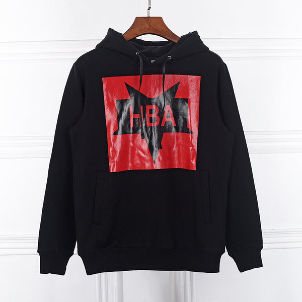Men Hood By Air HBA Hoodie High Quality Cotton Been Trill HBA