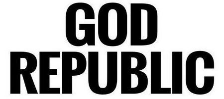 GOD REPUBLIC™