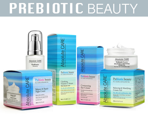 Prebiotic Beauty