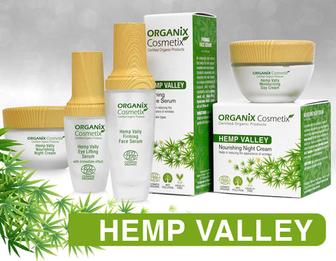 Hemp Valley