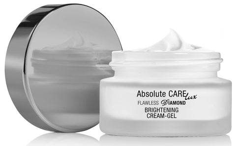 Brightening Cream-Gel