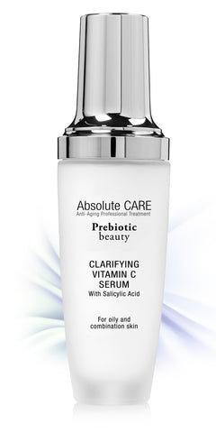 Clarifying Vitamin C Night Serum