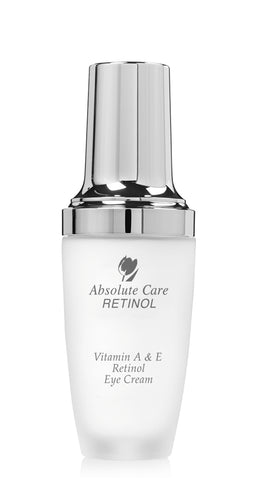 Vitamin A & E Retinol Eye Cream