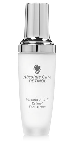 Vitamin A & E Retinol Face Serum
