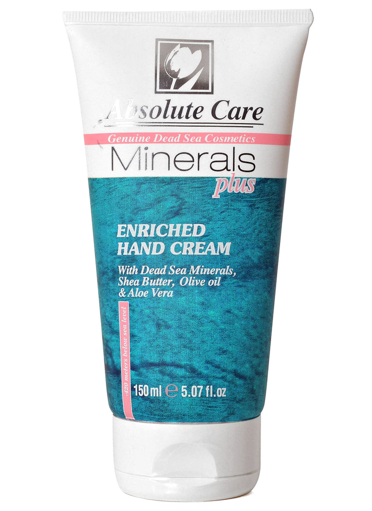 Enriched Hand Cream