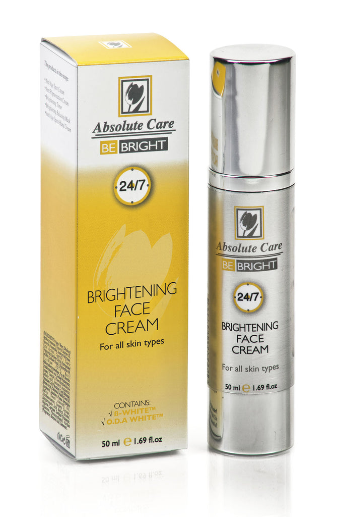 Brightening Face Cream
