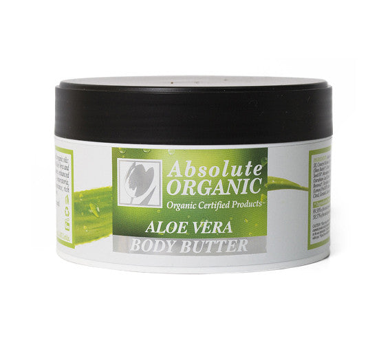 Rich Body Butter