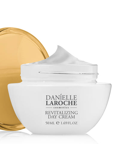 24 Karat Gold Revitalizing Day Cream