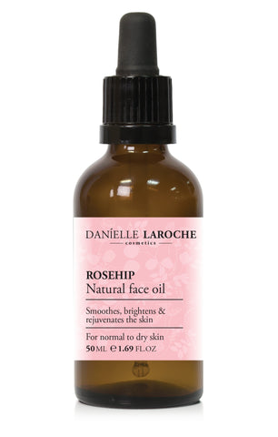 Rosehip Natural Face Oil