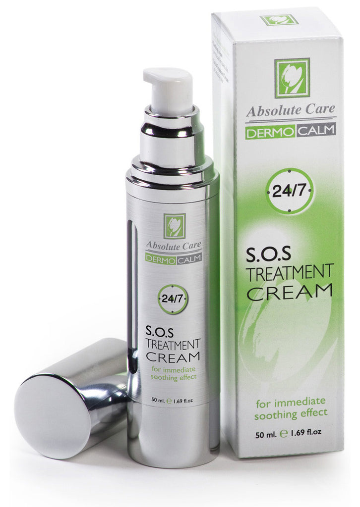 24/7 Dermo Calm S.O.S Treatment Cream