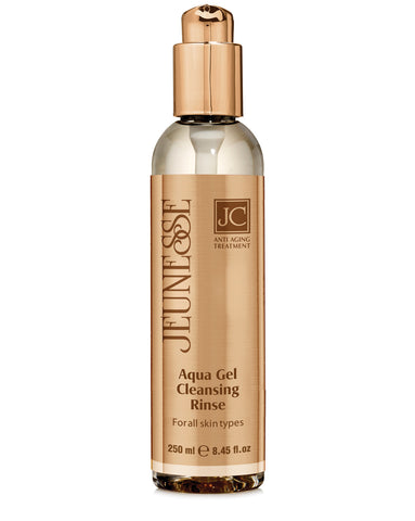 Aqua Gel Cleansing Rinse