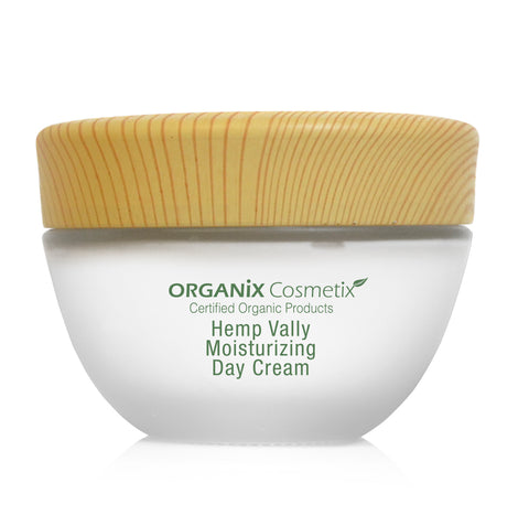 HEMP VALLEY DAY CREAM