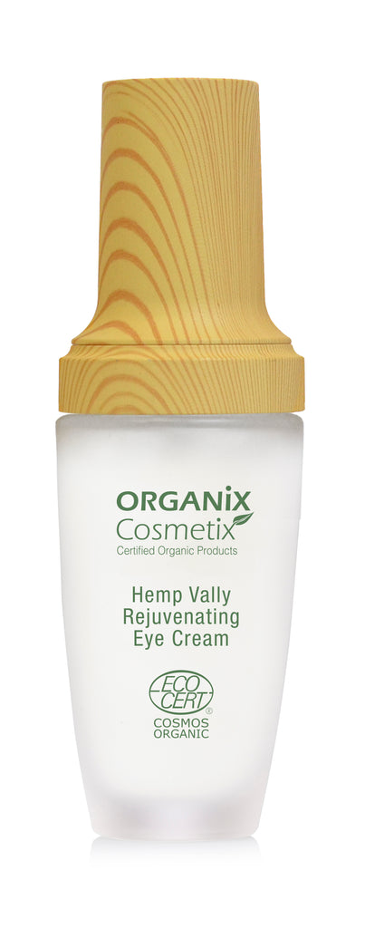 HEMP VALLEY EYE CREAM