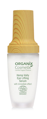 HEMP VALLEY EYE LIFTING SERUM