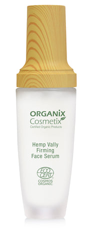 HEMP VALLEY FACE SERUM
