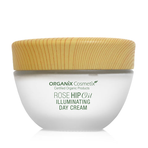 Rose Hip Oil Illuminating Day Cream