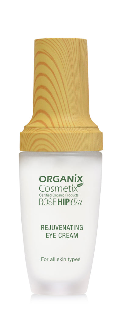 Rose Hip Oil Rejuvenating Eye Cream