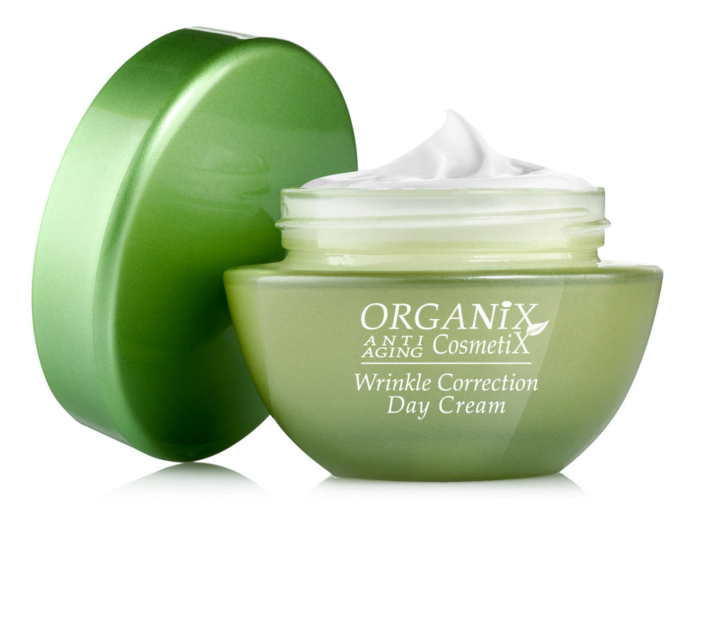 Organix Cosmetix Anti Aging Day Cream