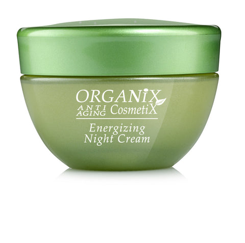 Organix Cosmetix Anti-Aging Night Cream