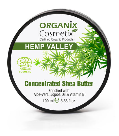 Concentrated Shea Butter