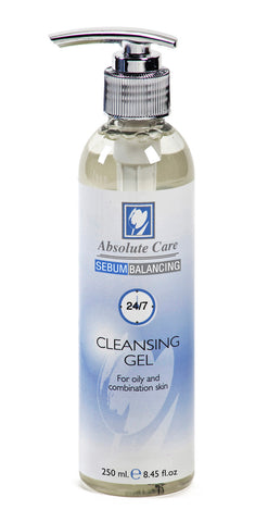 24/7 Sebum Balancing  - Cleansing Gel
