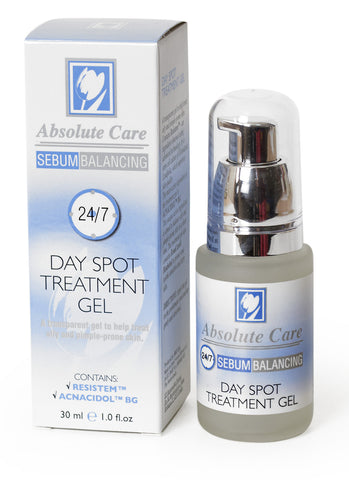 24/7 Sebum Balancing - Day Spot Treatment Gel