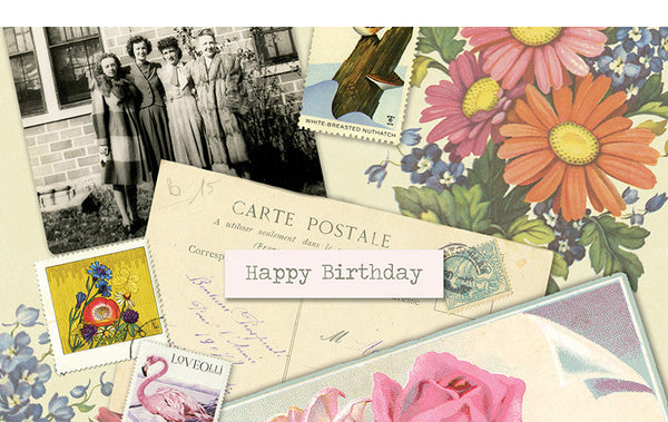 Why you should still be sending Greetings Cards