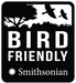 Bird & Wild RSPB Coffee, MEDIUM ROAST,  200g, Fairtrade Organic Shade Grown Bird Friendly Coffee, Strength 3.