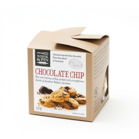 CHOCOLATE CHIP BITE-SIZE COOKIES 240G