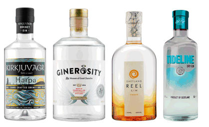 Ginerosity Ethical Cocktail Night, a supermarket deal, and more gin for #feelgoodfriday