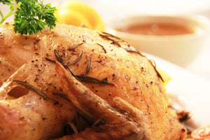 Frozen Rotisserie Roasted Whole Chicken (Pre-order) - HomeMadeMarket