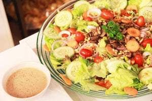 Mushroom Salad (Pre-order only) - HomeMadeMarket