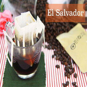Hanging Ear Coffee - El Salvador